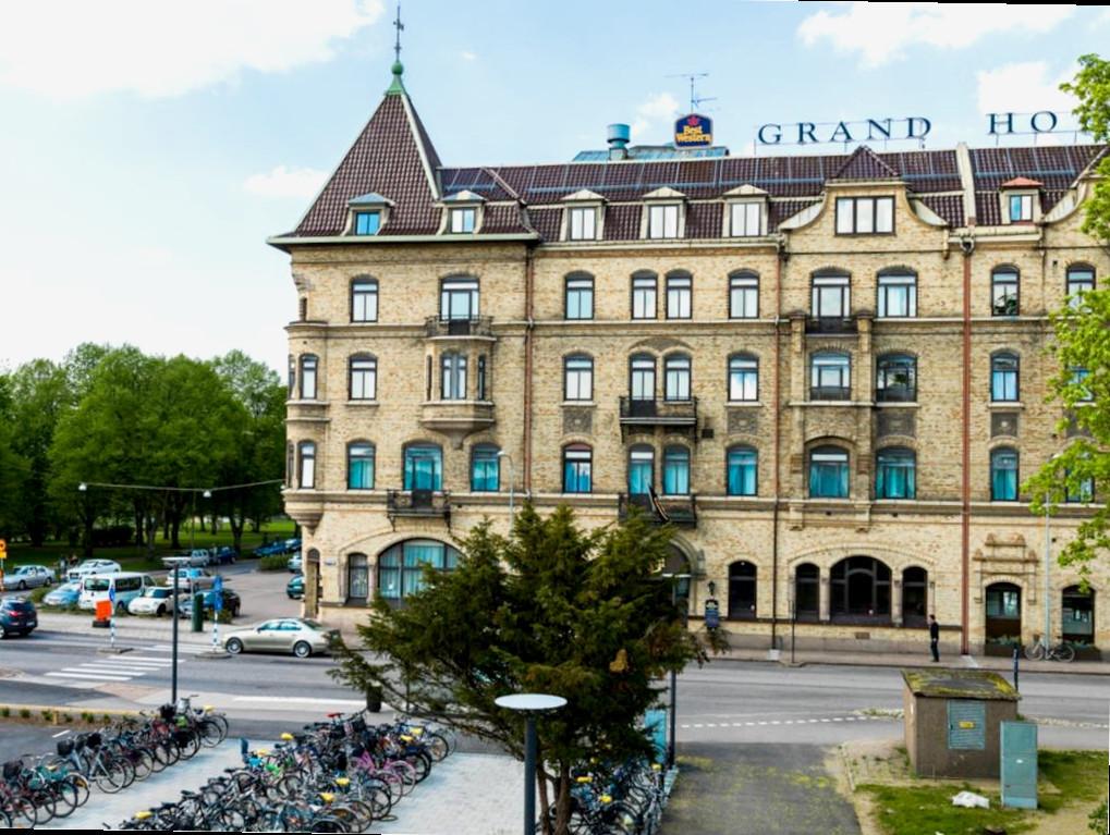 Best Western Hotel Stockholm Sweden