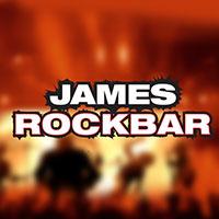 James Rockbar - Halmstad