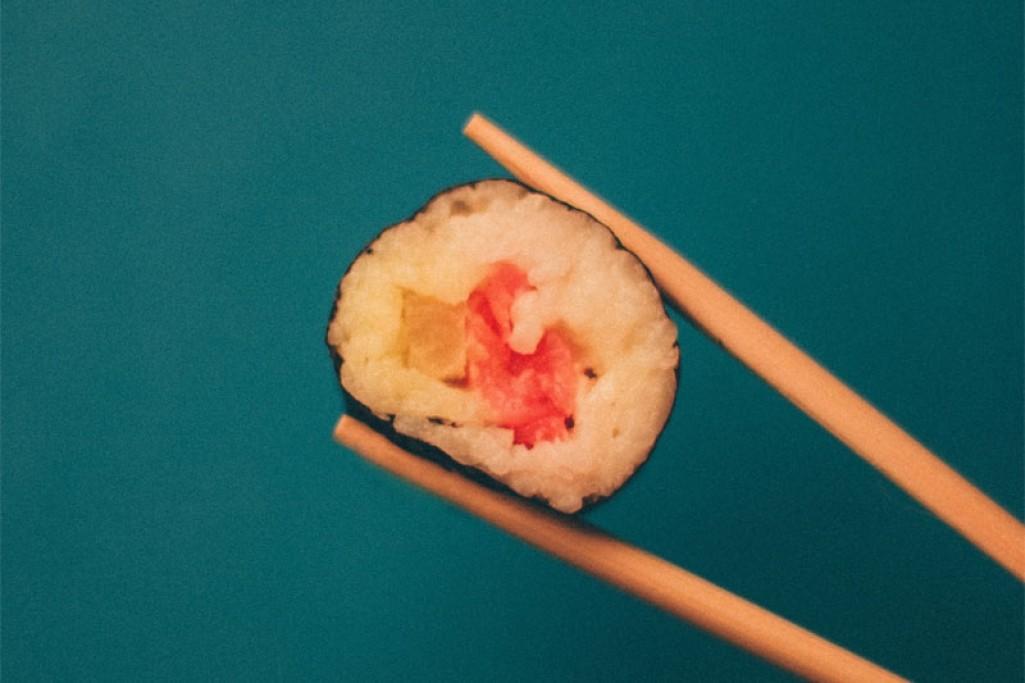 Ming Sushi