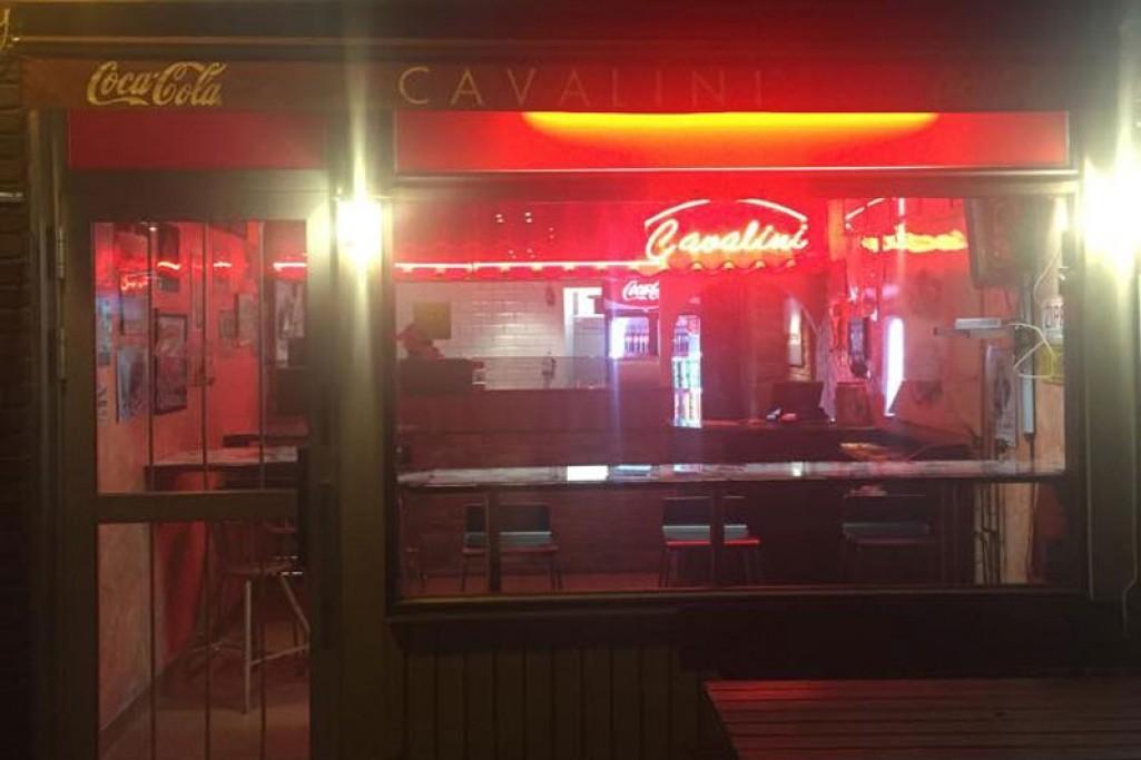 Pizzabutik Cavalini