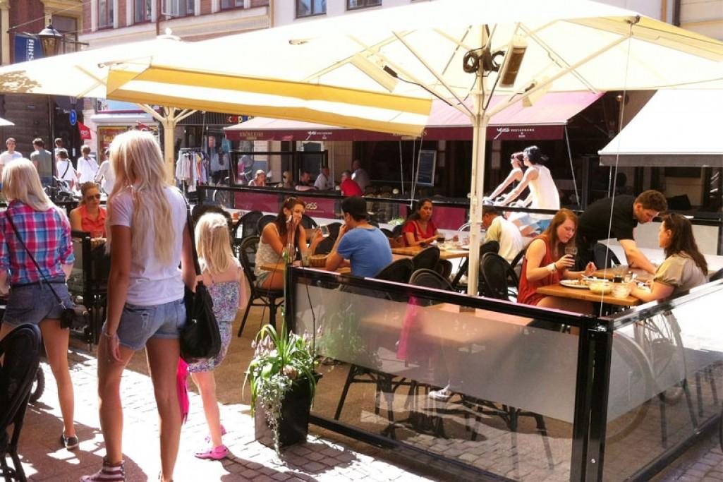 Capri Pizzeria & Steakhouse