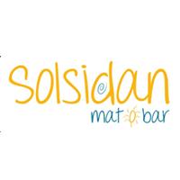Solsidan Mat & Bar - Halmstad