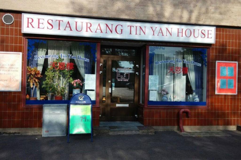 Restaurang Tin Yan House