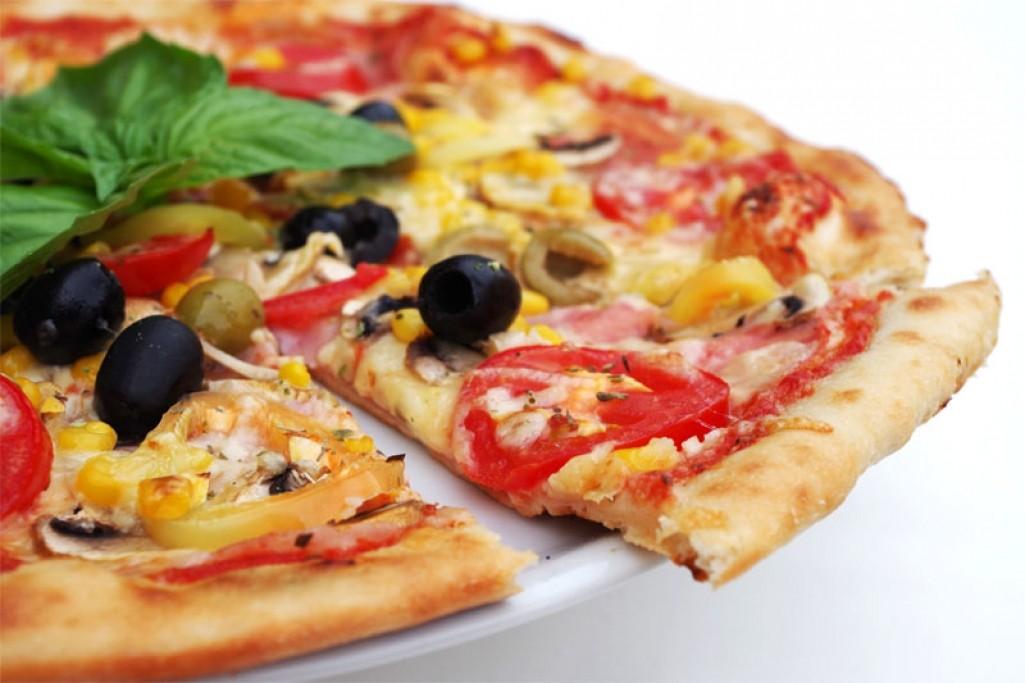 Klackerups Pizzeria