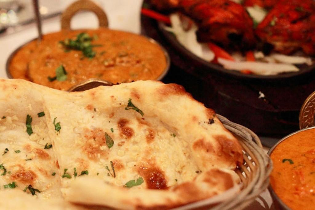 Alizas Indiska Restaurang