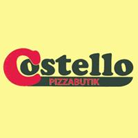 Costello Pizzabutik - Halmstad