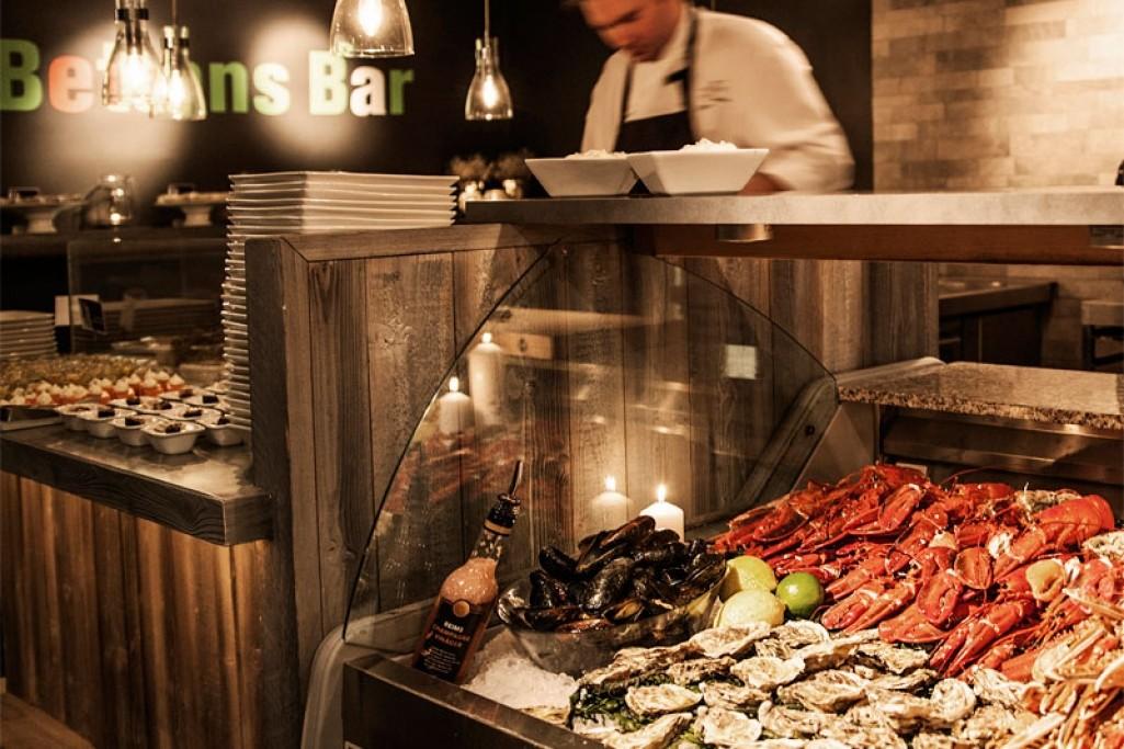 Bettans Bar