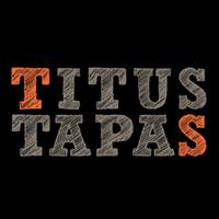 Titus Tapas - Halmstad