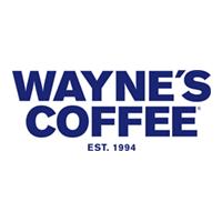 Wayne's Coffee - Halmstad