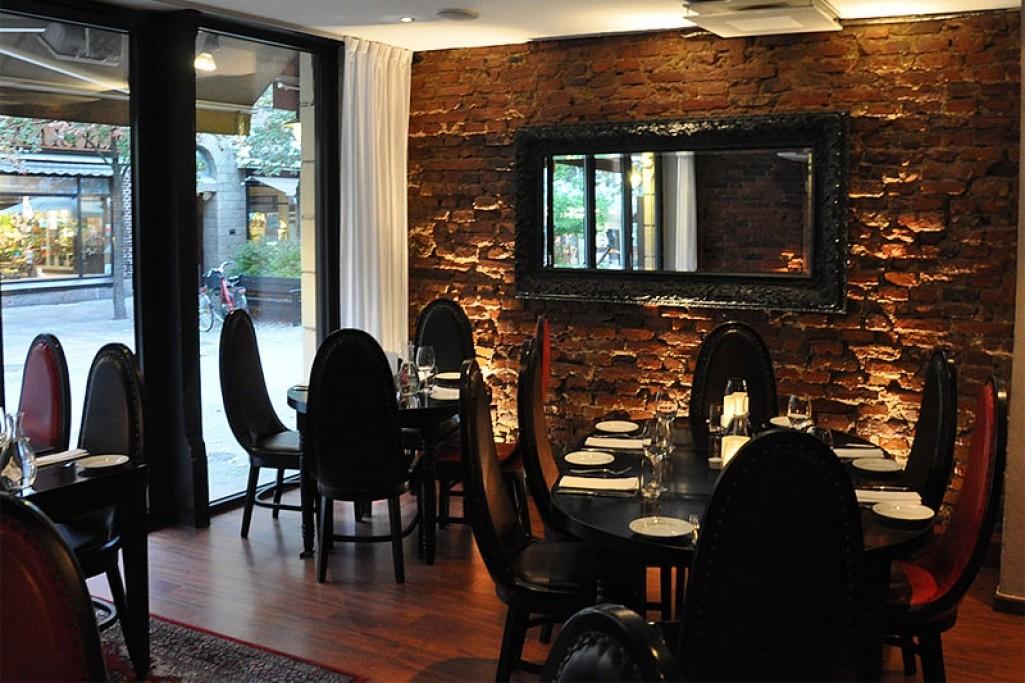 Pio Matsal & Bar