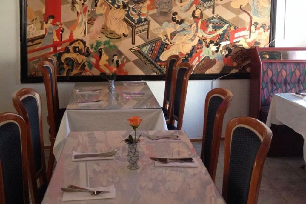 Restaurang Villa Jasmine