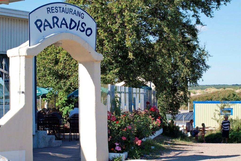 Restaurang Paradiso