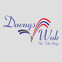 Daengs Wok - Halmstad