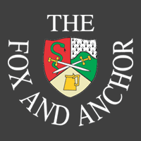 The Fox And Anchor - Halmstad