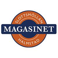 Magasinet på Slottsmöllan - Halmstad