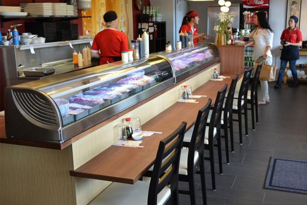 Umai Sushi Bar
