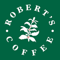 Robert's Coffee - Halmstad