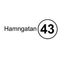 Hamngatan 43 - Halmstad