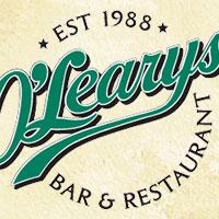 O'Learys - Halmstad