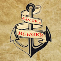 Sailors Burger - Halmstad