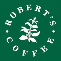 Robert's Coffee - Halmstad